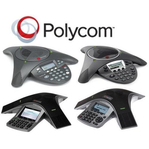 Polycom Audio Conference System