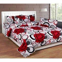 Printed Bed-sheets