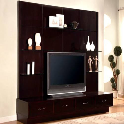 Decorative Tv Unit At Rs 1200 Square Feet ड ज इनर ट व