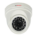 2 Mp Cp Plus Dome Camera, Camera Range: 15 To 20 M, Model Name/number: Cp-vcg-d24l2
