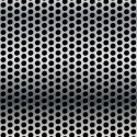 Stainless Steel 316l Grade Perforated Sheet