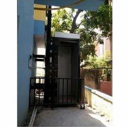 Outdoor Home Lift