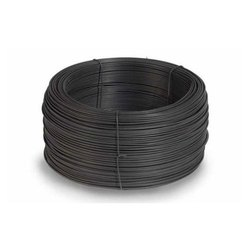 Black Annealed Wire