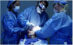 Hair Transplant Surgery Service