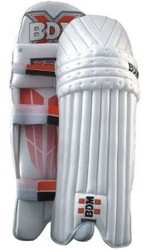 BDM X-Plod Pro Cricket Batting Leg Guards