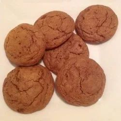 Soft Chocolate Biscuits