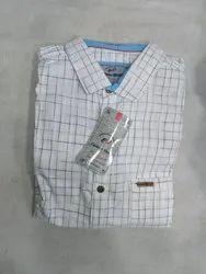 Semi Casual Linen Shirts