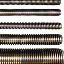 SS Metric Threaded Rod