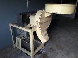 SUGAR CRUSHING MACHINE, Yield: 500 ml/kg, Capacity: 50-500 Kg