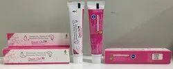Hydroquinone, Tretinoin And Mometasone Furoate Cream Third Party Manufacturing