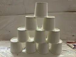 Plain Paper Cup 80ml