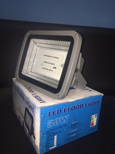 LED 50 W OS Flood Light, Model Number: 50wosfl, For Outdoor