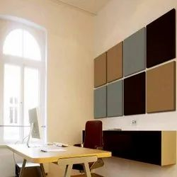 Diy Acoustical Panels or Ready Made Acoustical Panels