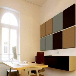 Die Acoustical Panels or Ready Made Acoustic Panels
