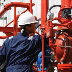 Fire Fighting Equipment Installation Service