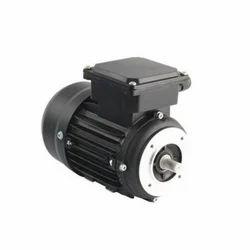 Three Phase 1400 RPM Face Mounted B14 Motors, 0.5 HP - 5 HP