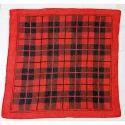 Cotton Printed Mens Fancy Handkerchief