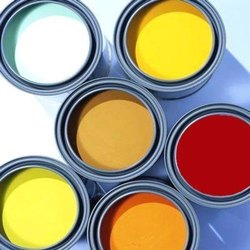 Industrial Stoving Paint