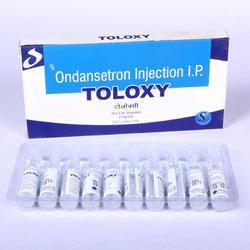 Ondansetron 4 mg / 2 ml