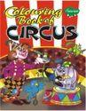 Colouring Book of Circus Book