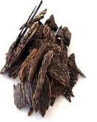 Agarwood Chips Black