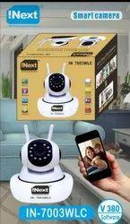Wi Fi Camera I next Mobile Accessories, Model Name/Number: Camera