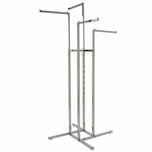 Retail Clothing Hanger Stand