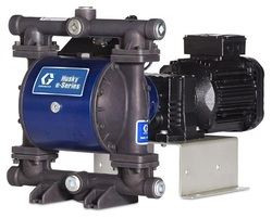 Electric Operated Diaphragm Pump