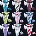 Latest Corporate Tie