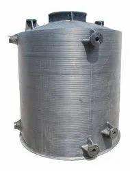 Spiral Vertical Storage Tank