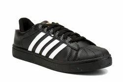 Black Men Shoes, Size: 6-9