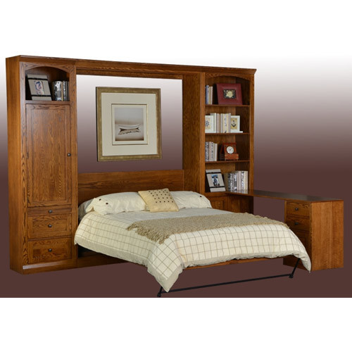 Wall Mounted Bed At Rs 40000 Piece Wall Beds Id 19192398712