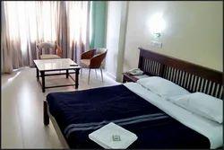 Deluxe Double Bed Room Rent Service