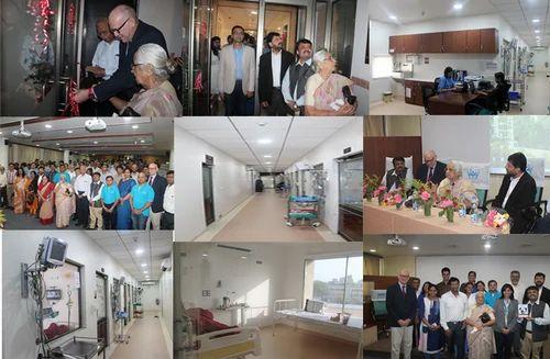 Bone Marrow Transplant Services in Sola, Ahmedabad
