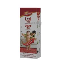 Liquid Oil Dabur Lal Tail, Packaging Type: Bottle