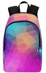 Digital Printed Backpack Fabrics