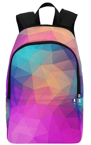 Digital Printed Backpack Fabrics