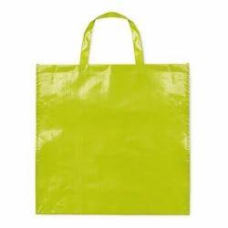 PP Laminated Shopping Bag