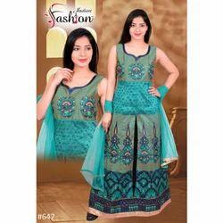 Fancy Designer Anarkali Suits