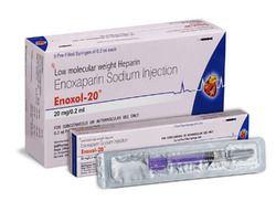 Enoxaparin Injection in Ahmedabad, Gujarat, India - IndiaMART