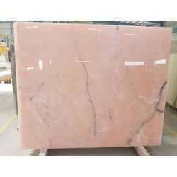 Onyx Marbles - Pink Onyx Marble Manufacturer from Kishangarh