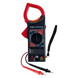 Digital Clamp Meter NABL Calibration Service