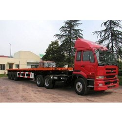 pan india 40 FT Trailer Transport Services