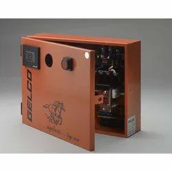 Gelco 0.75-7.5 kW Digi MCB Control Panel
