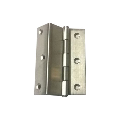 Stainless Steel Z Hinge