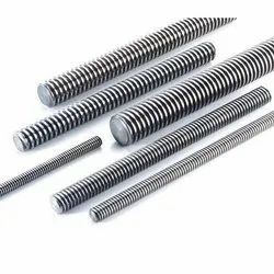 Galvanized Threaded Rod