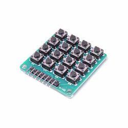 Tactile Keypad