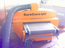 Uv Ultra Violet Curing Machine 40