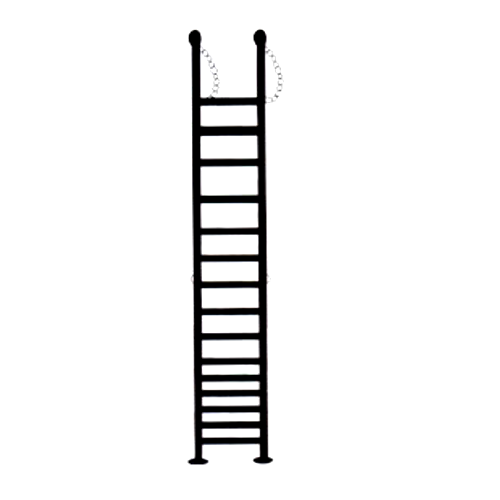 Clipping Ladder