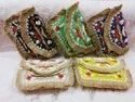 Craftstages International Assorted Beautiful Handmade Banjara Bags